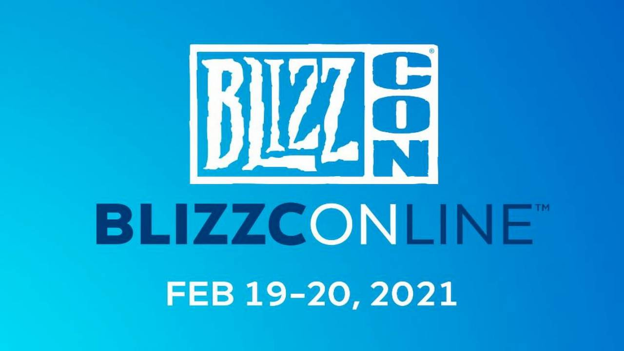 Virtual BlizzCon event will be much more accessible than in previous years