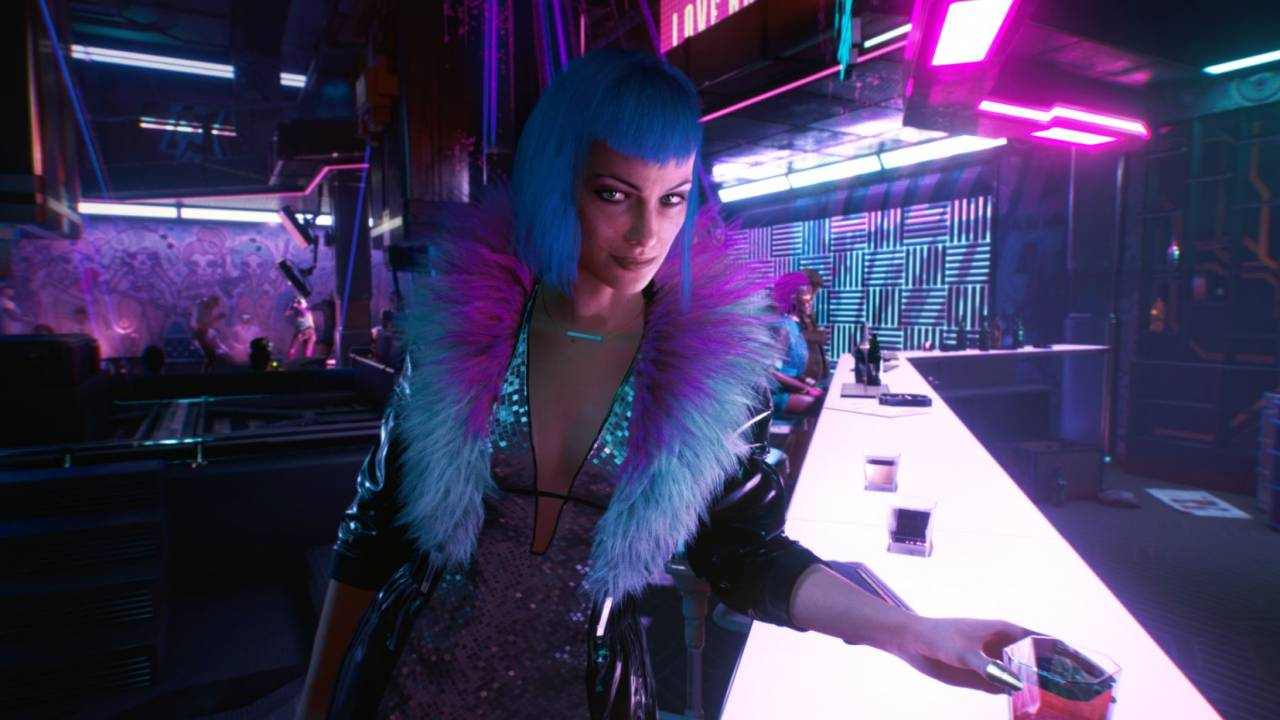 Stadia will soon enter iOS testing as Google reveals Cyberpunk 2077 promo