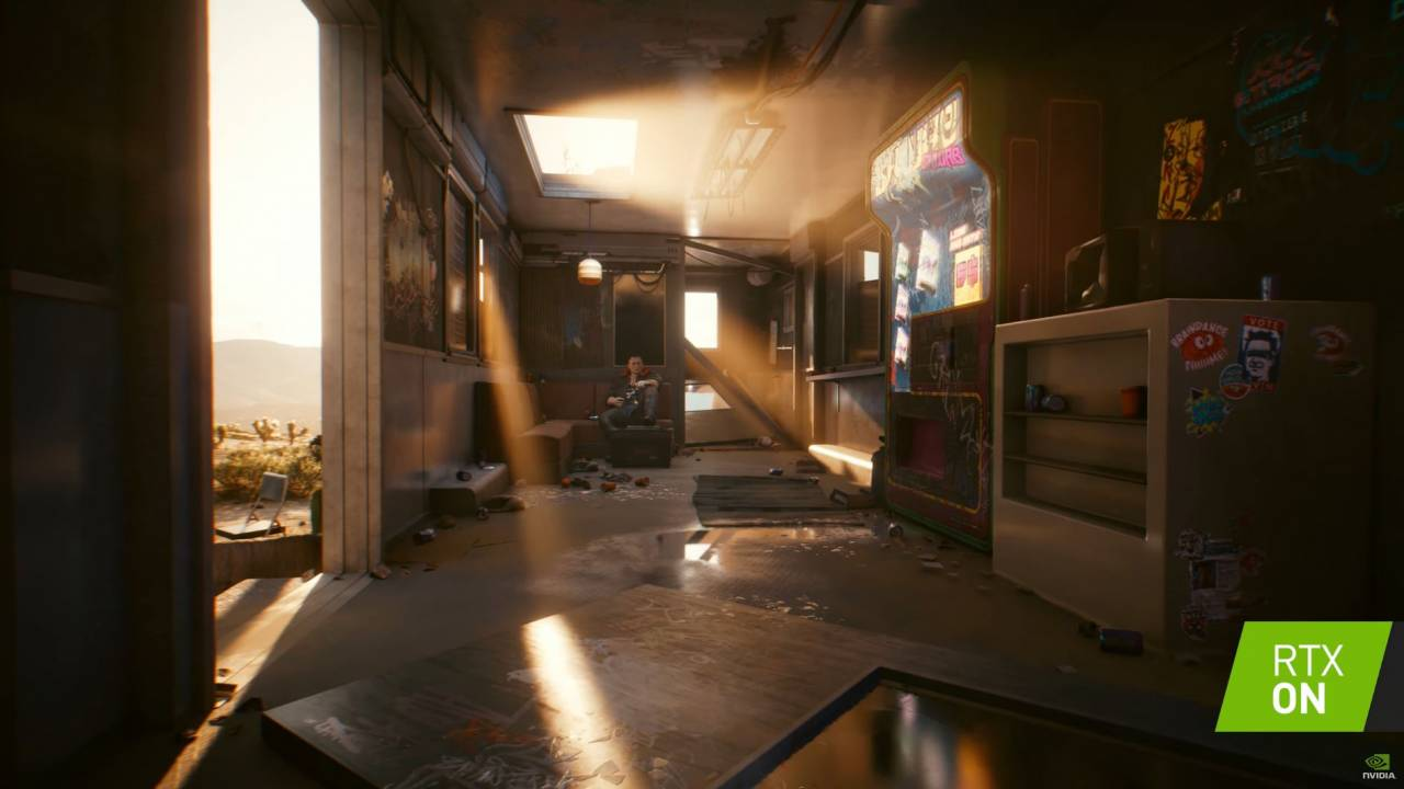 Cyberpunk 2077 ray tracing gameplay and RTX PC requirements revealed