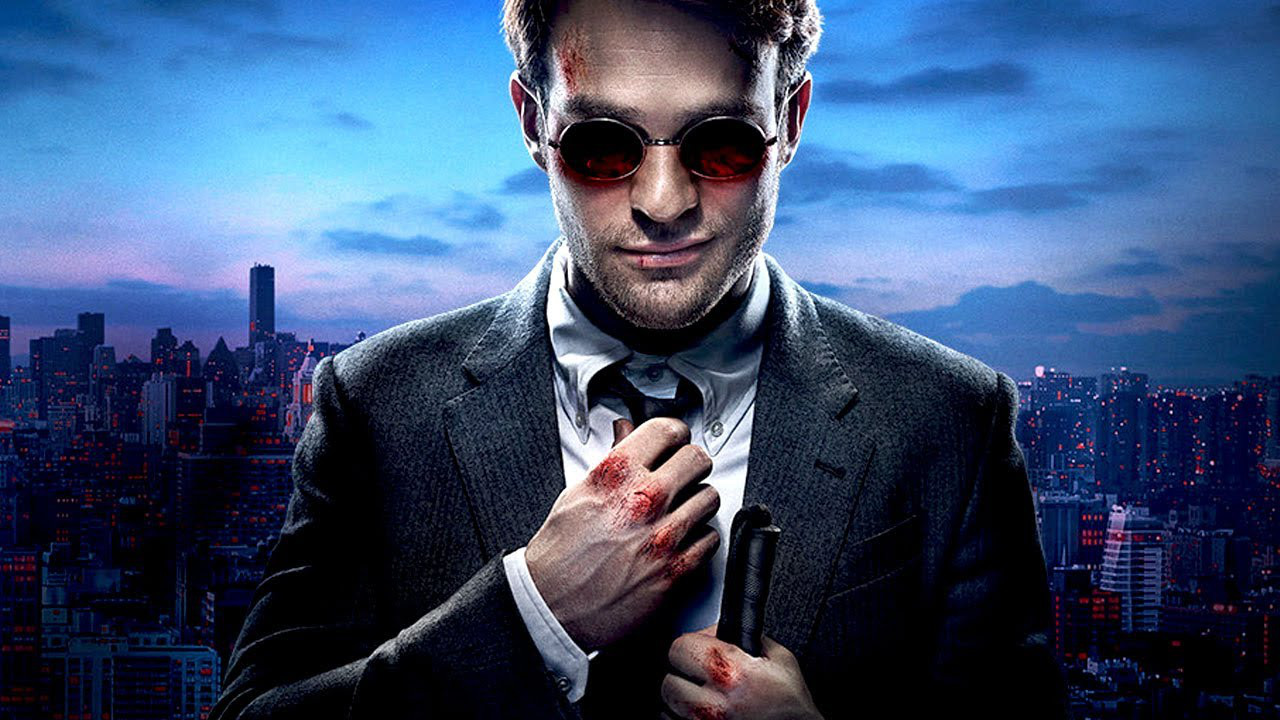 Okay Disney, I signed up for your streaming so now bring back Daredevil