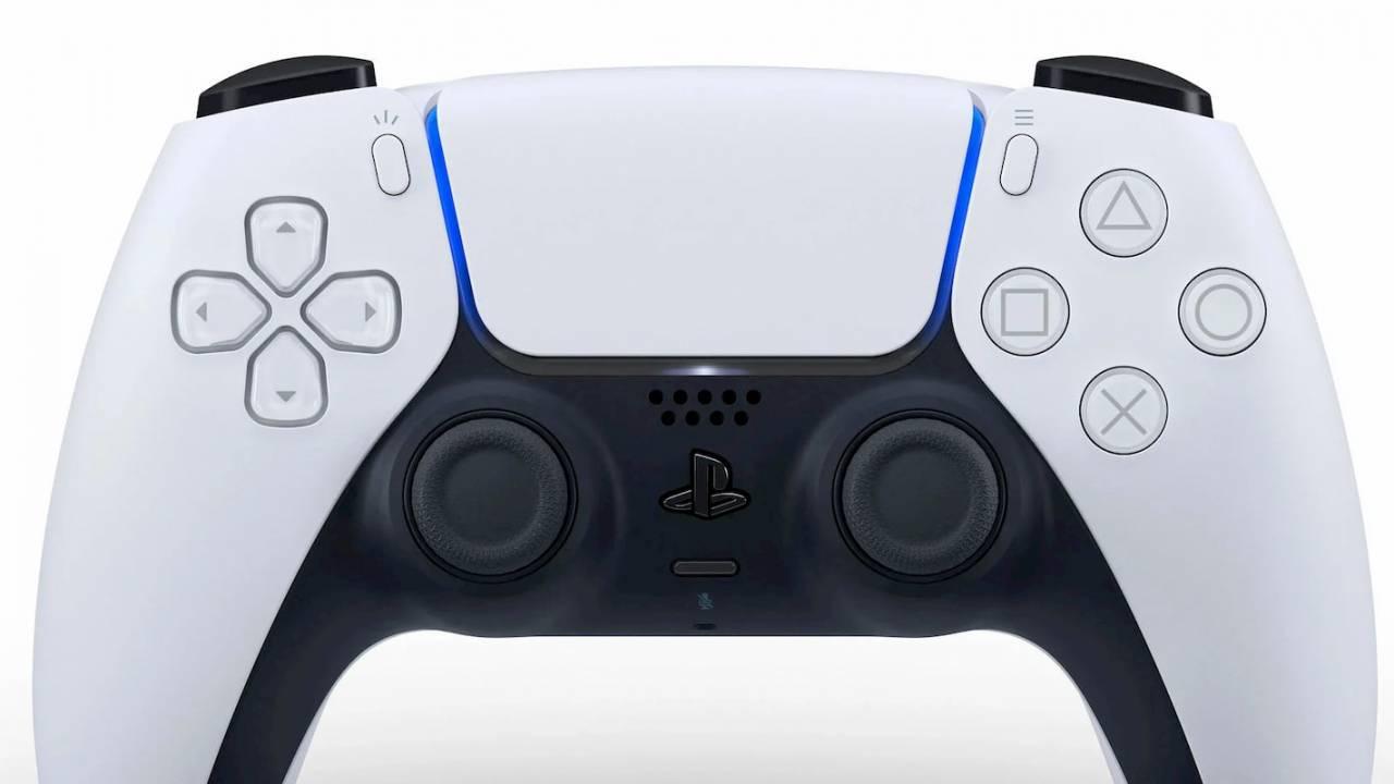 PlayStation 5 DualSense teardown shows off new controller tech