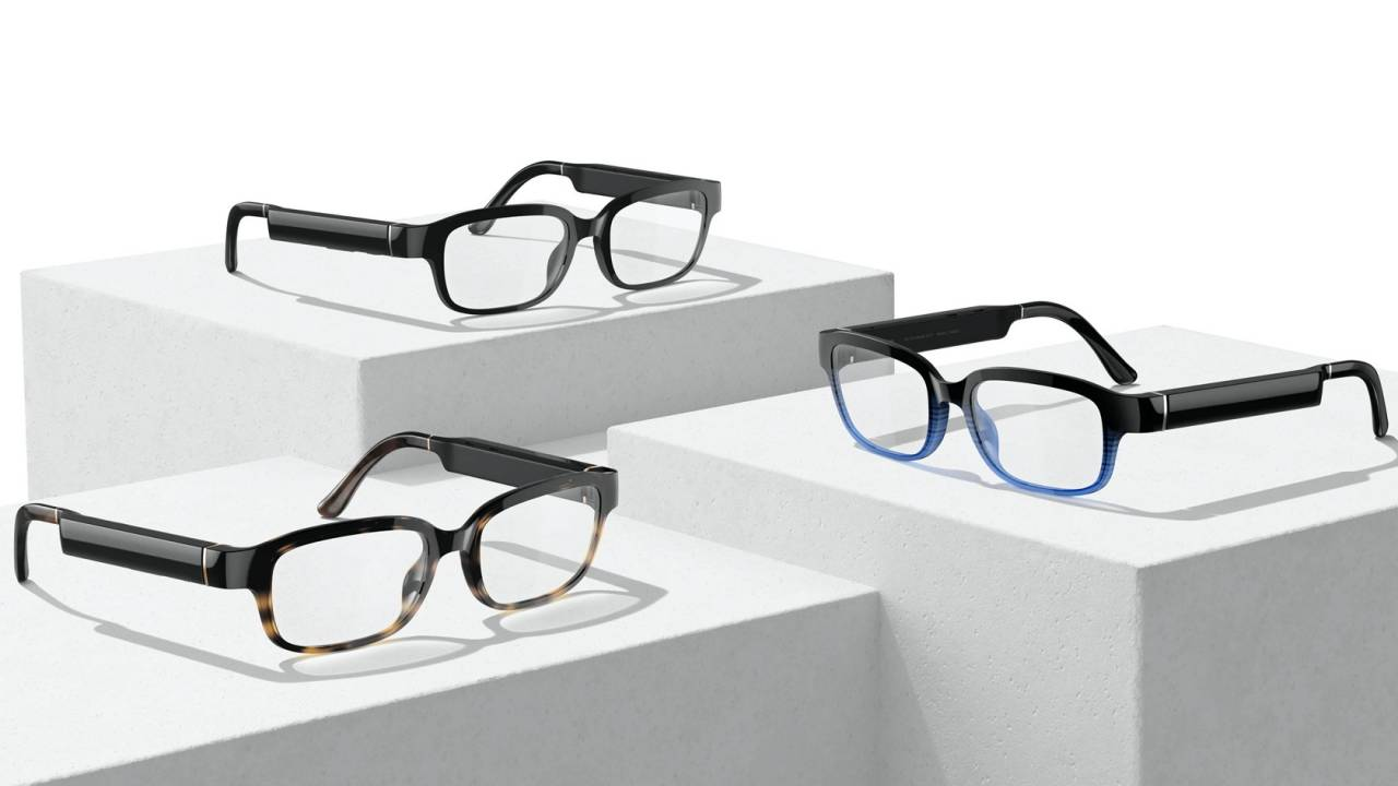 Amazon Echo Frames available to all – Alexa smart glasses upgraded