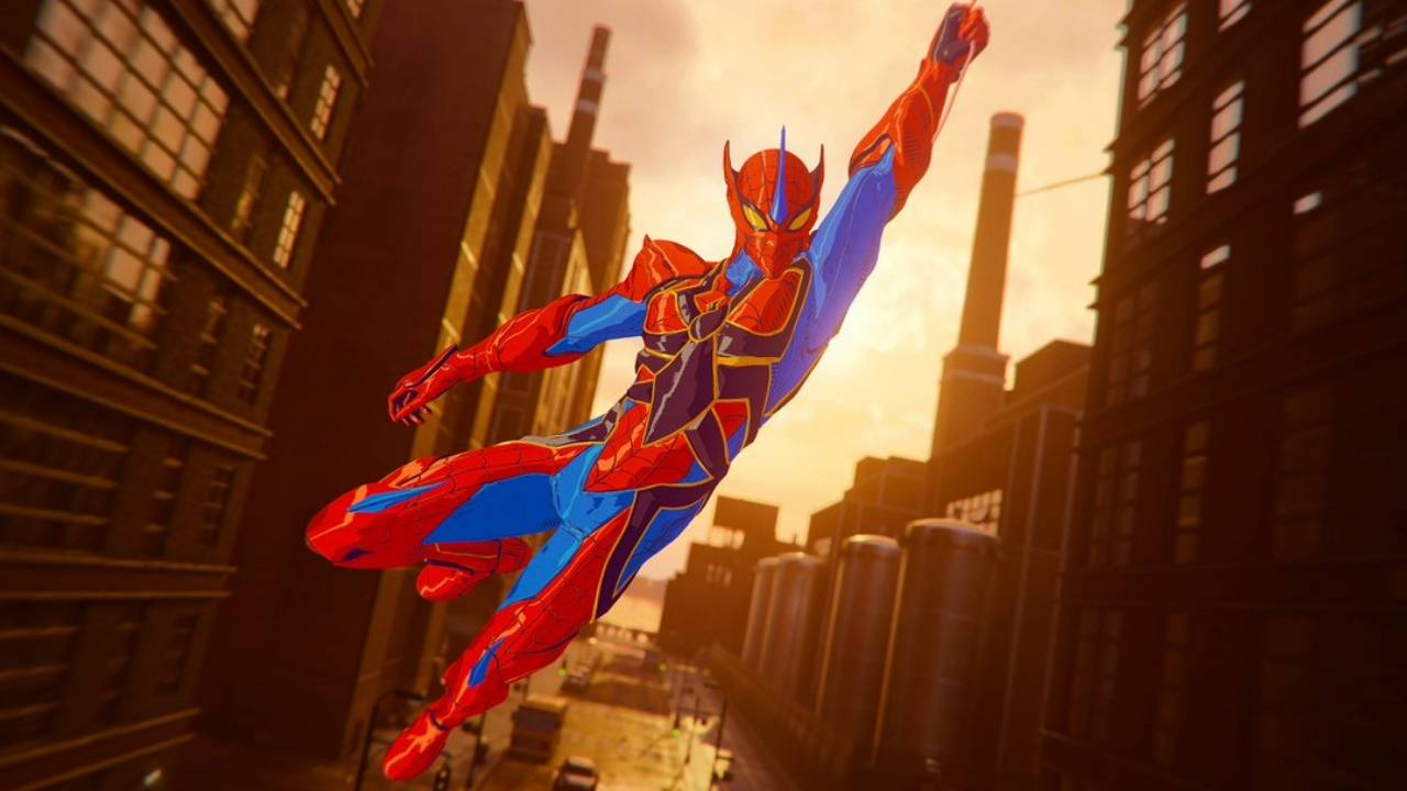 Spider-Man on PS4 will let you export saves to PS5 remaster