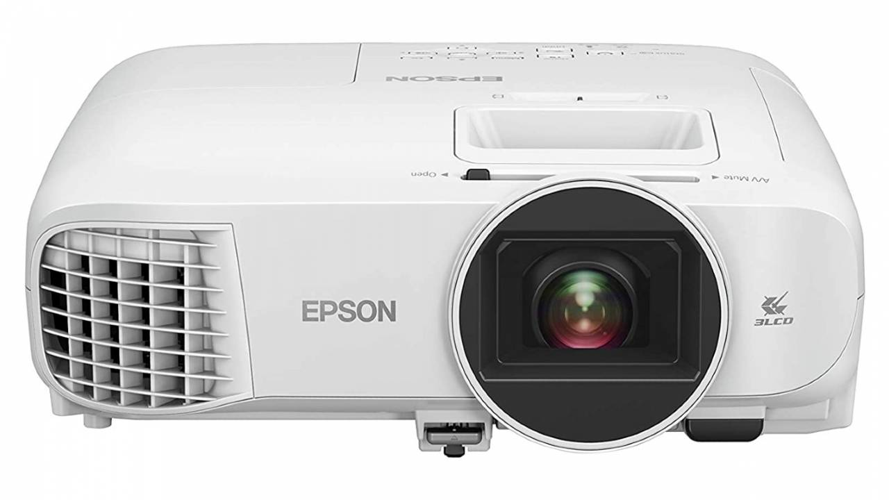 Epson launches four home theater projectors for pandemic movie nights