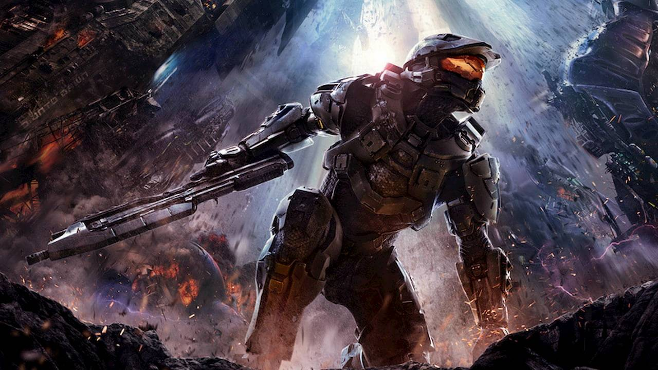 Halo 4 lands on PC this month, completing the Master Chief Collection