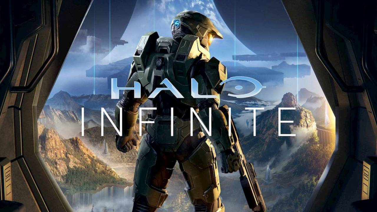 There's bad Halo Infinite news for this year's Game Awards