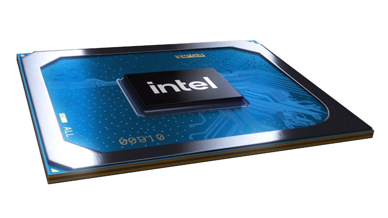 Intel Iris Xe MAX discrete GPU launched for laptops