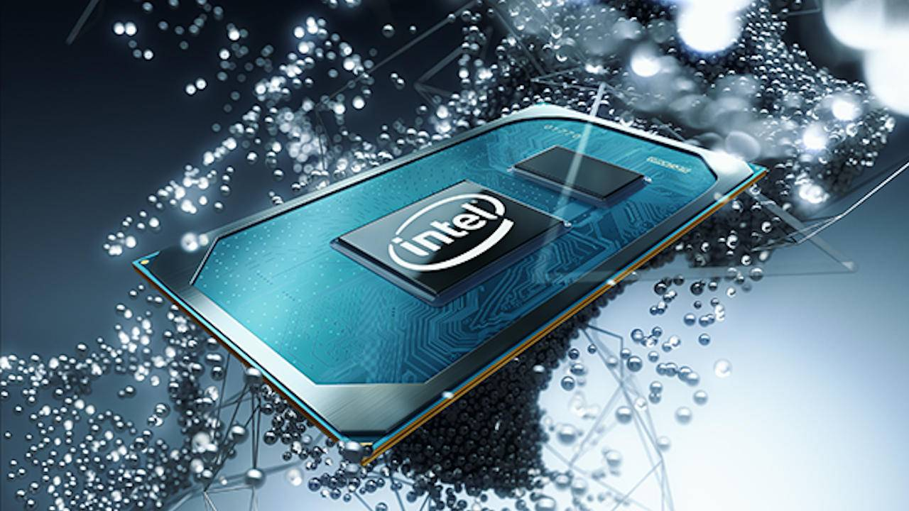 Intel boasts battery performance superiority over AMD in Intel tests