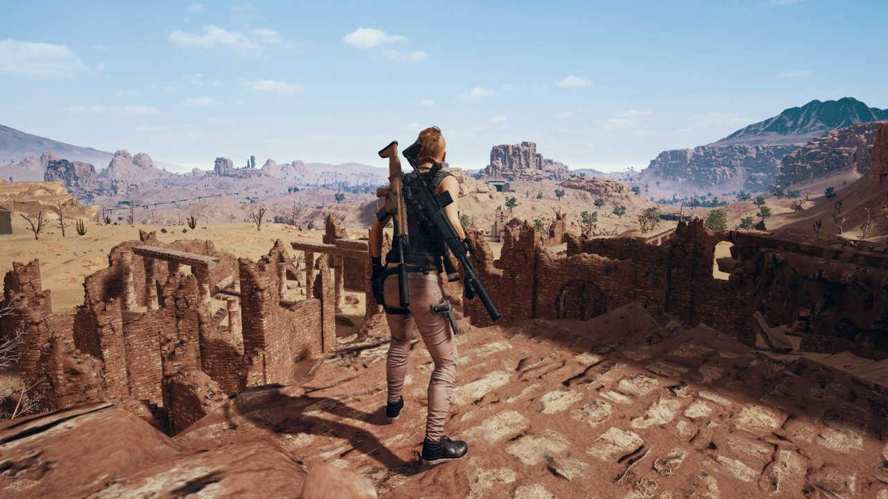 PUBG Mobile's India odyssey isn't over yet