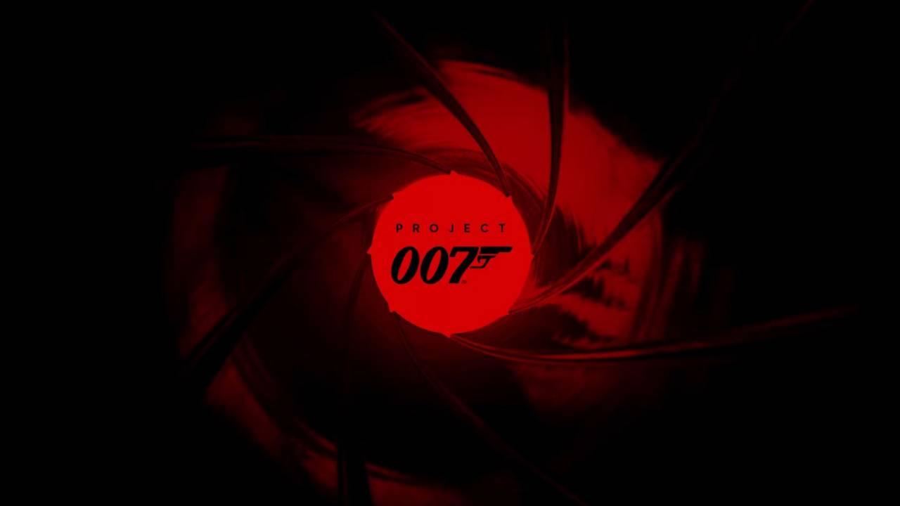 Hitman developer's next game is a James Bond origin story