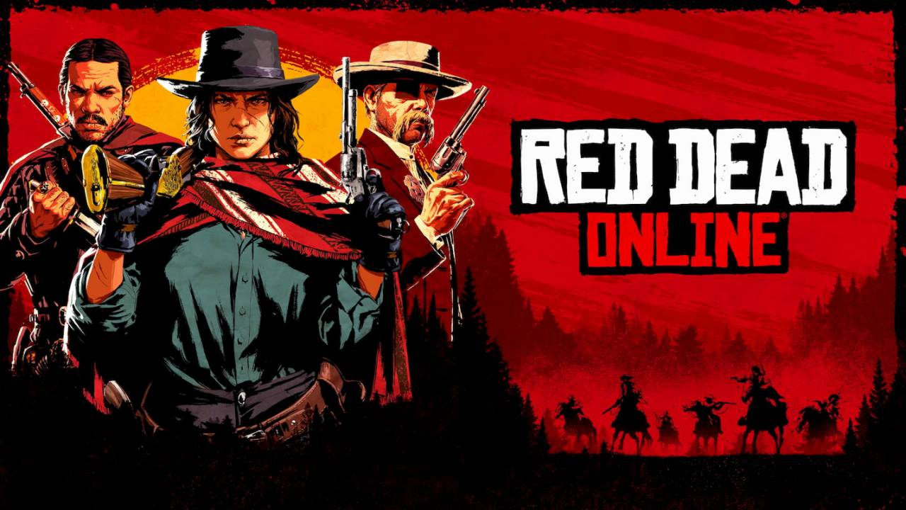 Red Dead Online standalone release confirmed with a big discount