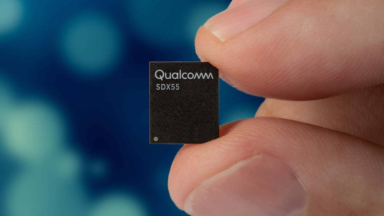 Qualcomm's Huawei export license reportedly limited to 4G chips