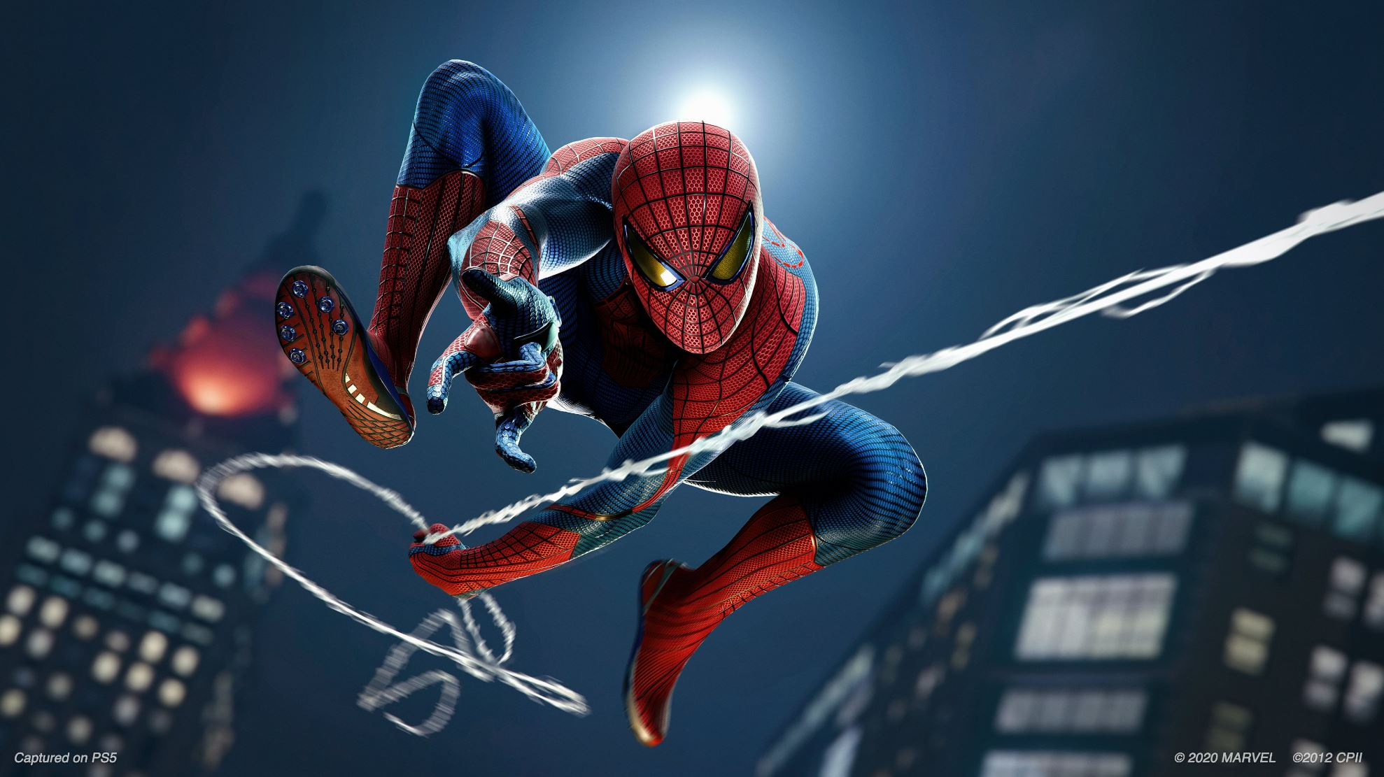 download game the amazing spiderman 2 pc