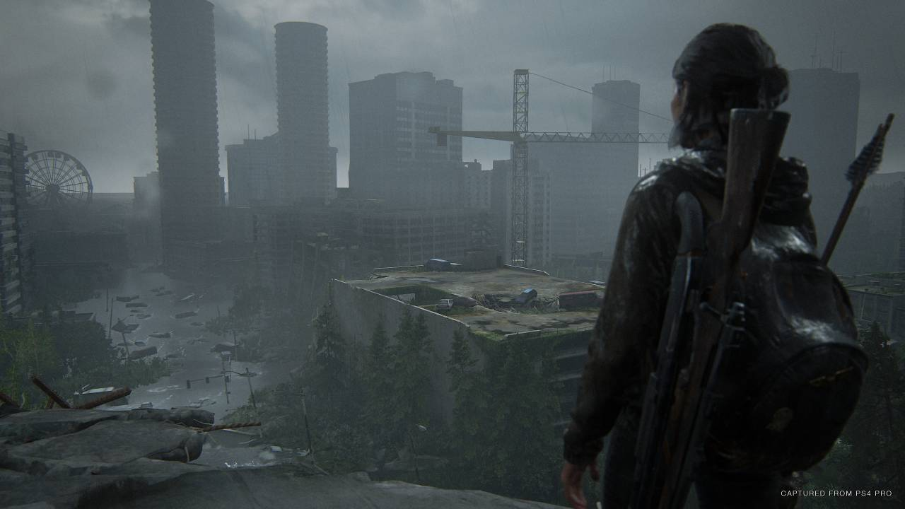 HBO officially orders The Last of Us adaptation based on hit games