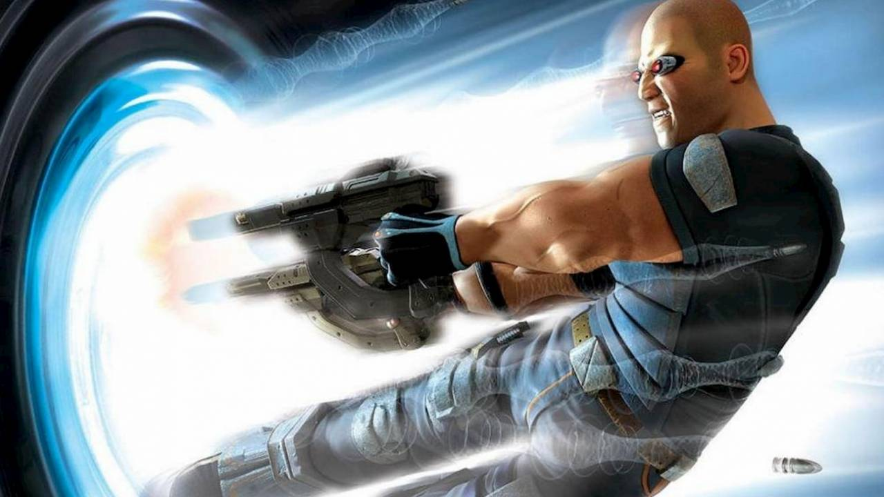 Is a TimeSplitters 2 remake in the works? Don't hold your breath