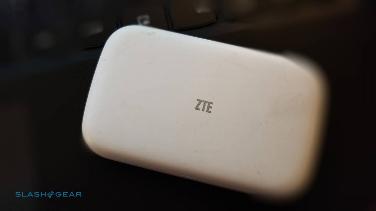 ZTE is still a security threat according to FCC decision