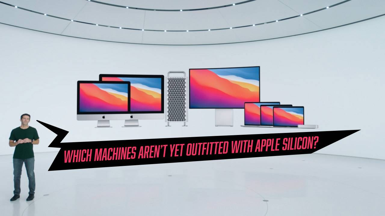 Apple Mac in late 2020 – What's new and what's left