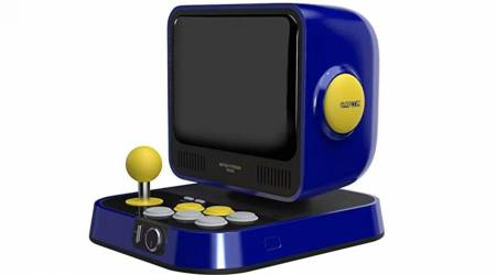 Capcom Retro Station is an all-in-one gaming cutie