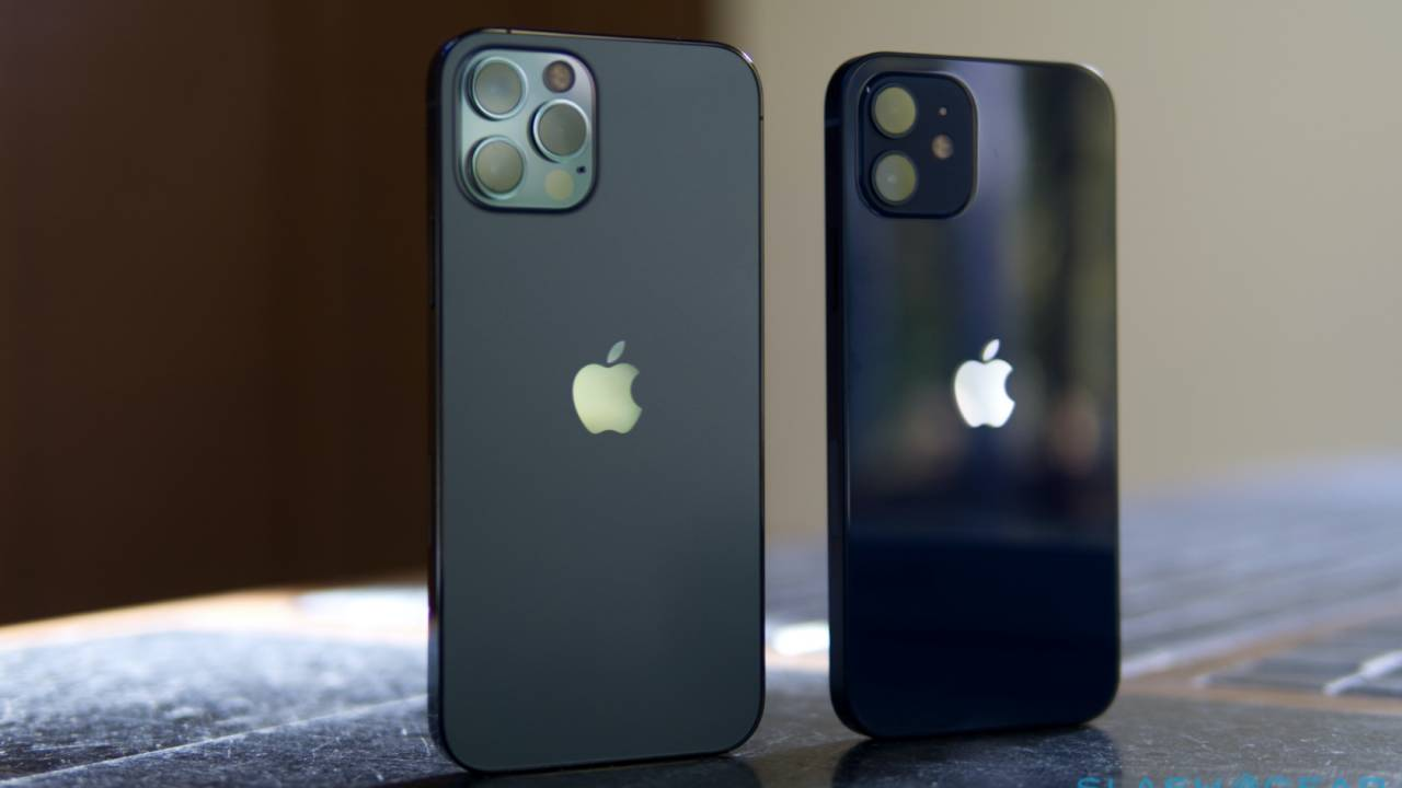iPhone 12 reportedly facing shortage of power management chips