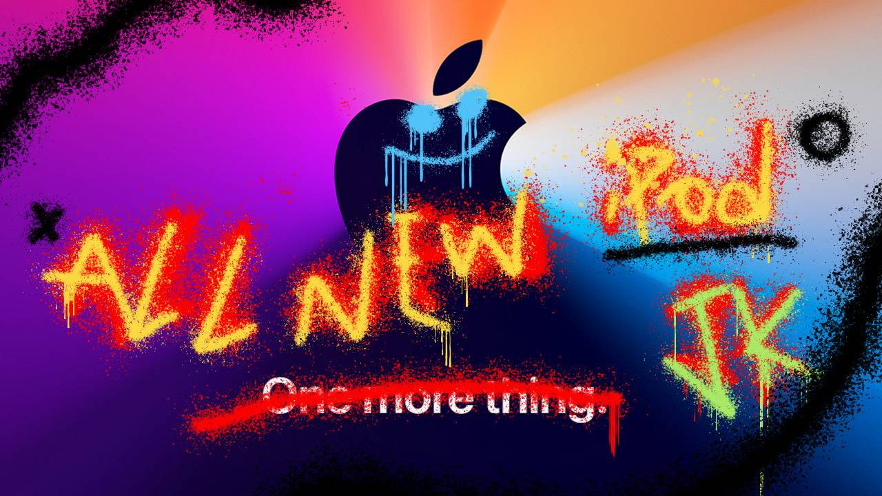 Apple Event today: Our most far-fetched expectations