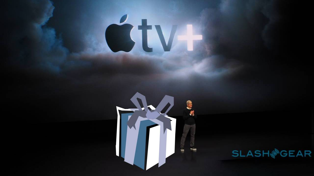 """A """"Christmas surprise from Apple"""" – is this it?"""