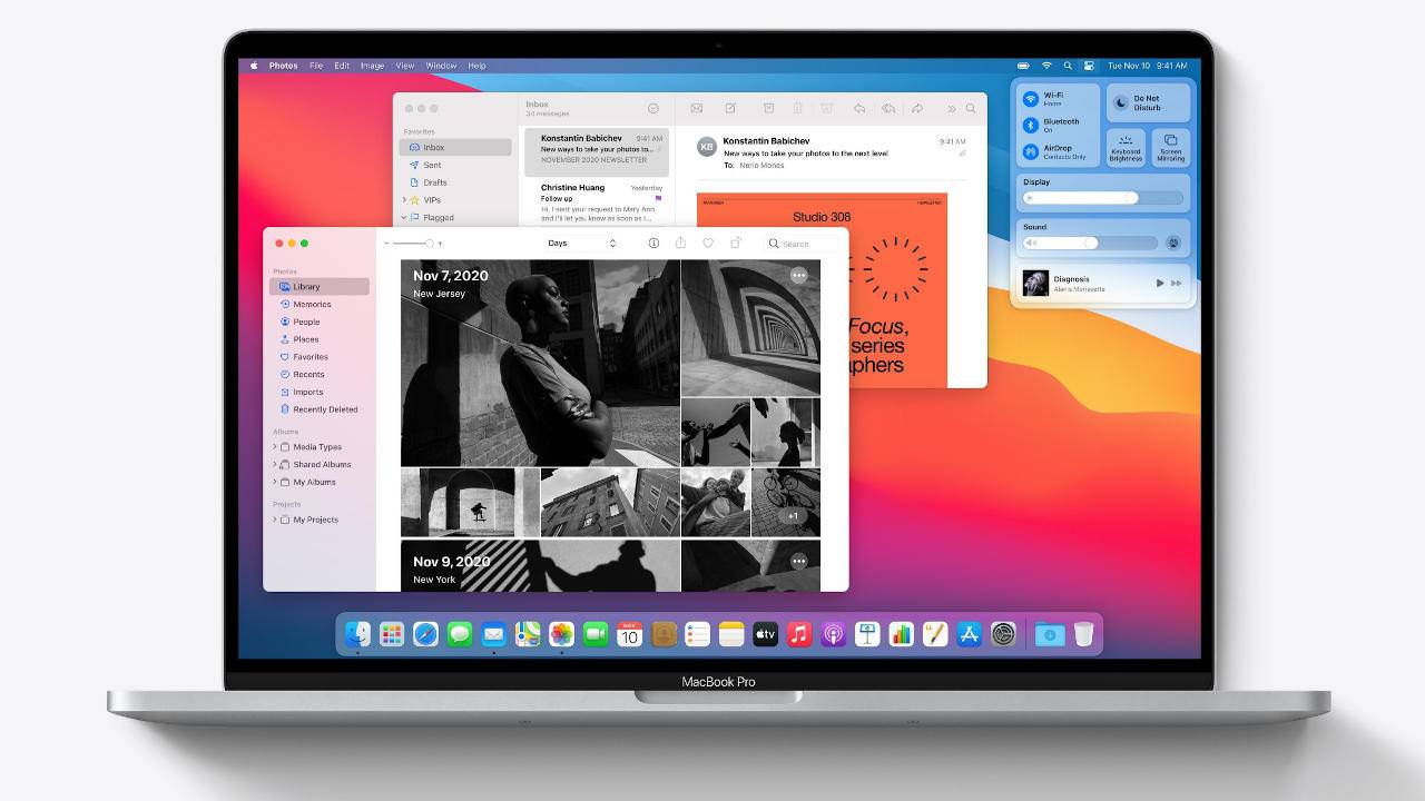 macOS Big Sur reportedly making older MacBook Pros unusable