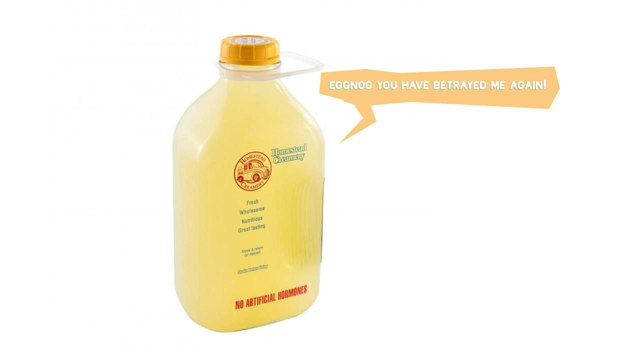 Milk recall issued by FDA – Eggnog, Lemonade too
