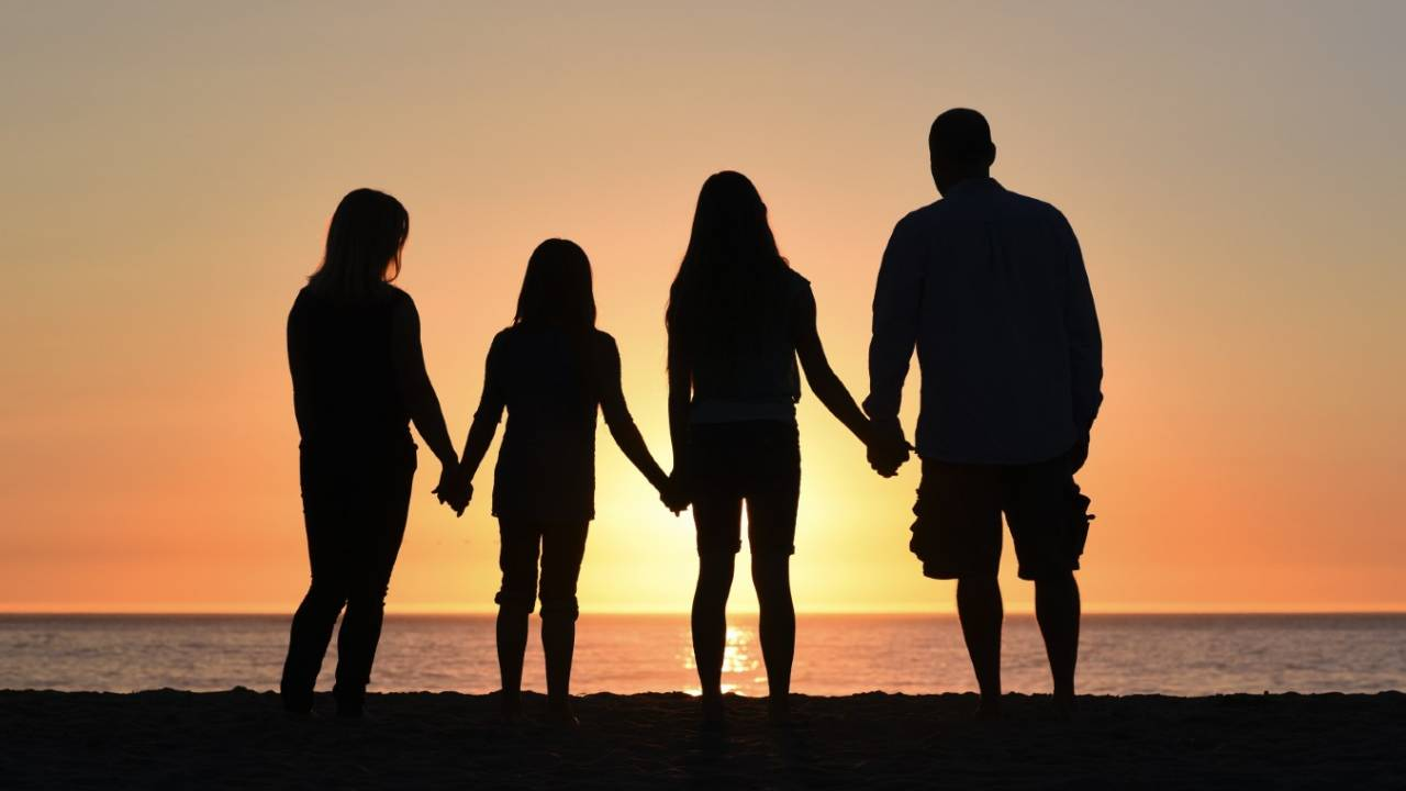 Study finds key psychological trait linked to happier families
