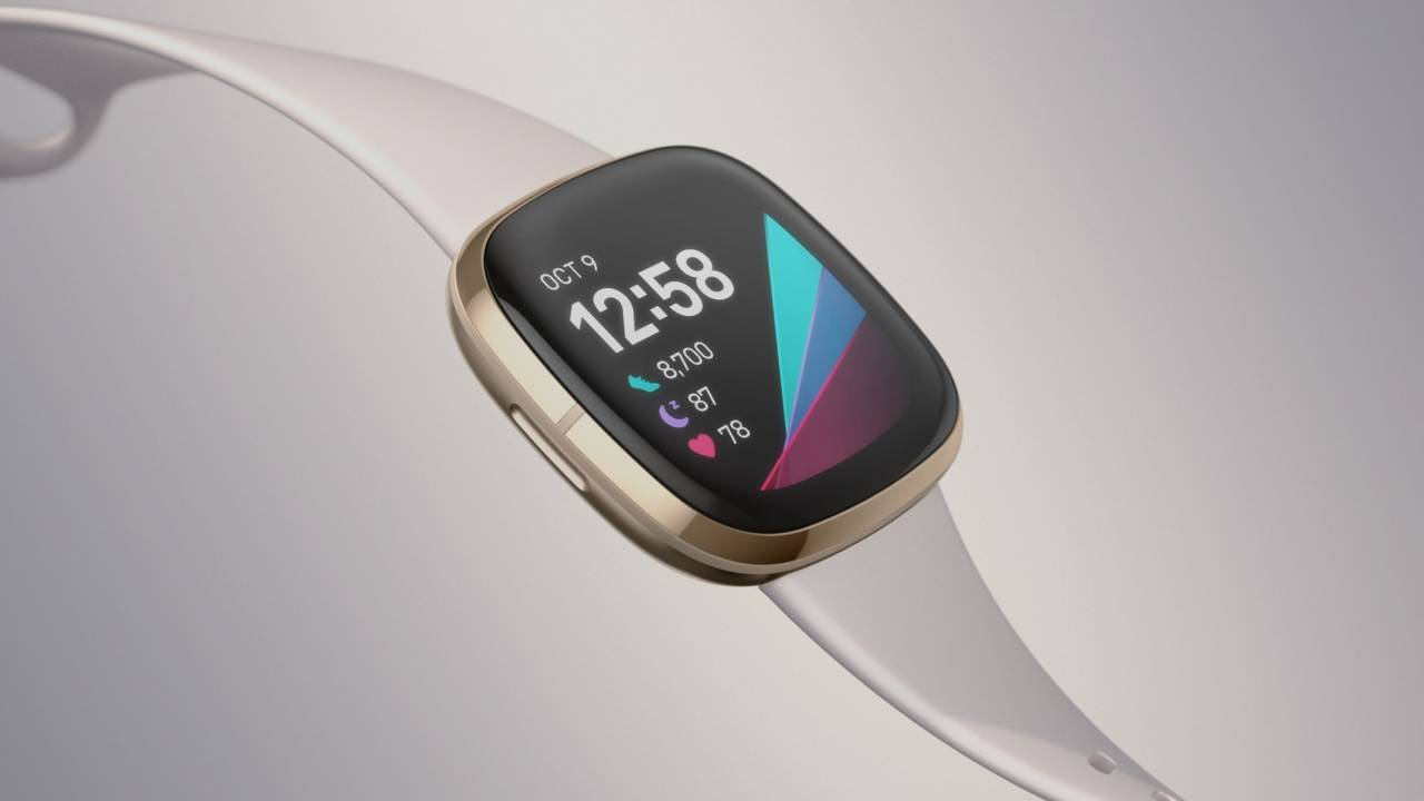 Fitbit Sense, Versa 3 now put Google Assistant on your wrist