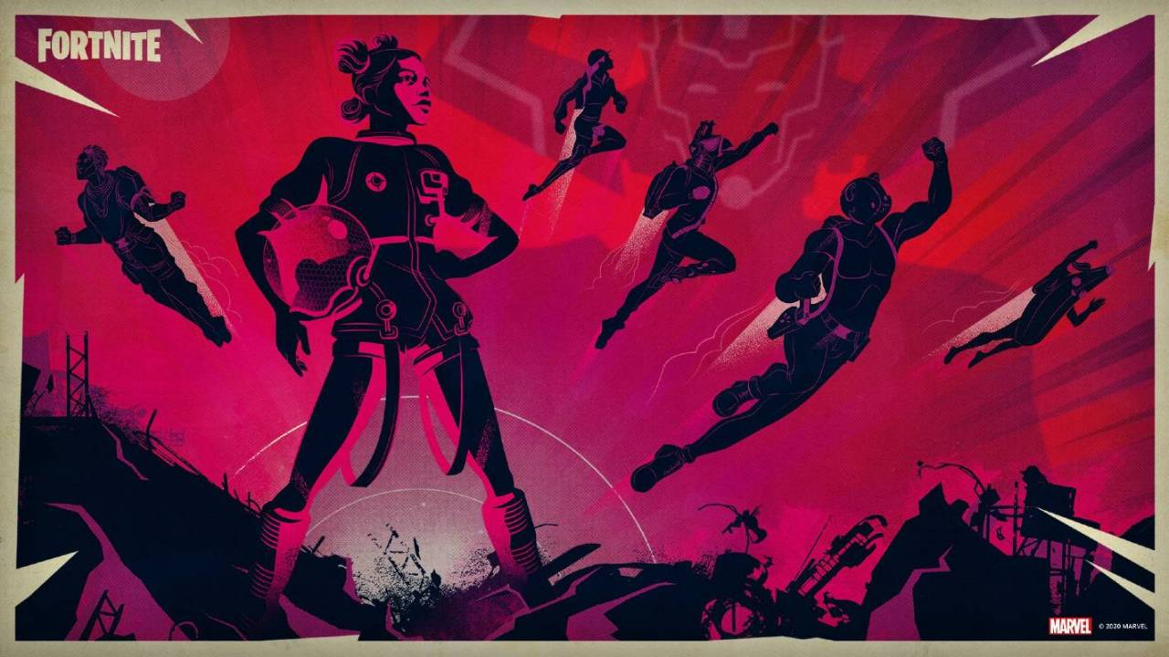 Fortnite Galactus Event Teasers Battle Bus Jetpacks And Gamma Cells Slashgear The new galactus boss is awesome and we'll fight him here in battle royale season 4 chapter 2. fortnite galactus event teasers battle