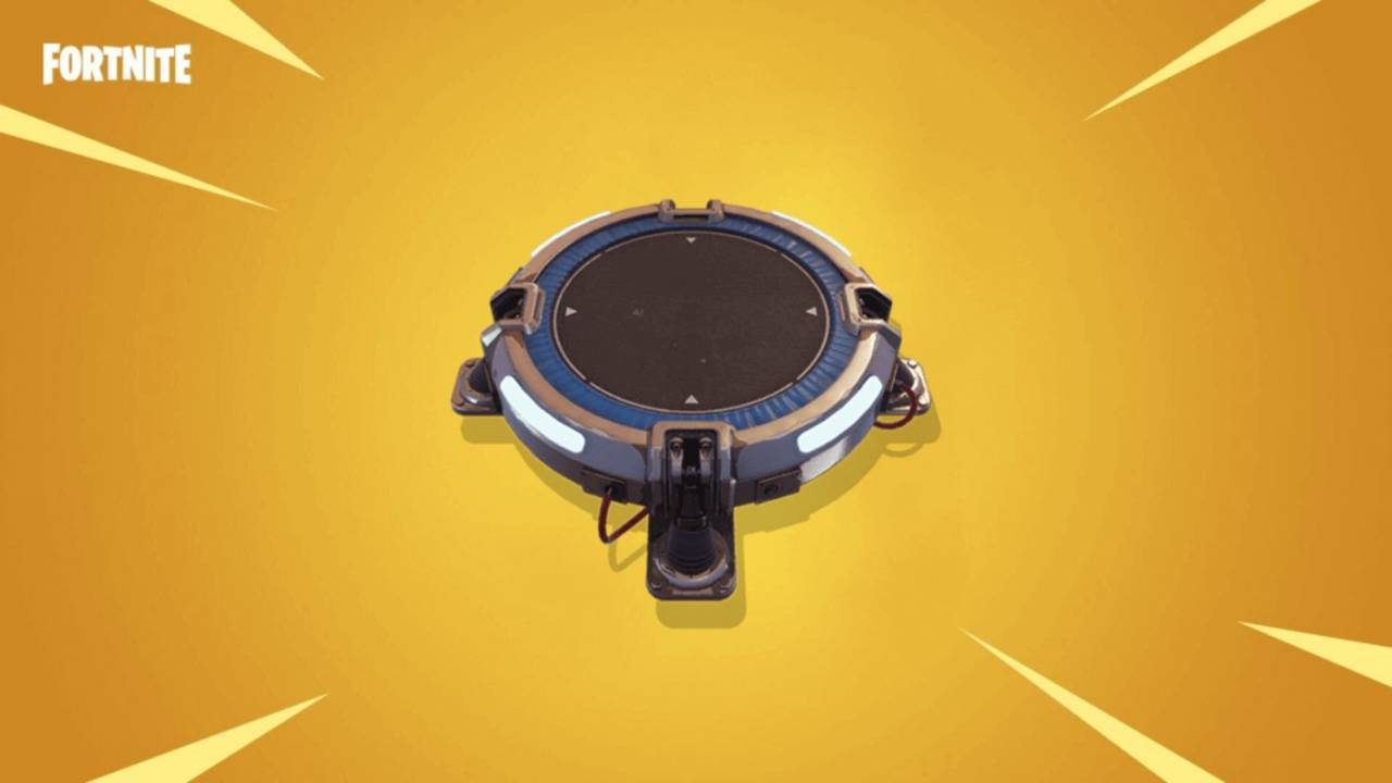 Fortnite leak teases return of Launch Pad, but will it be the same?