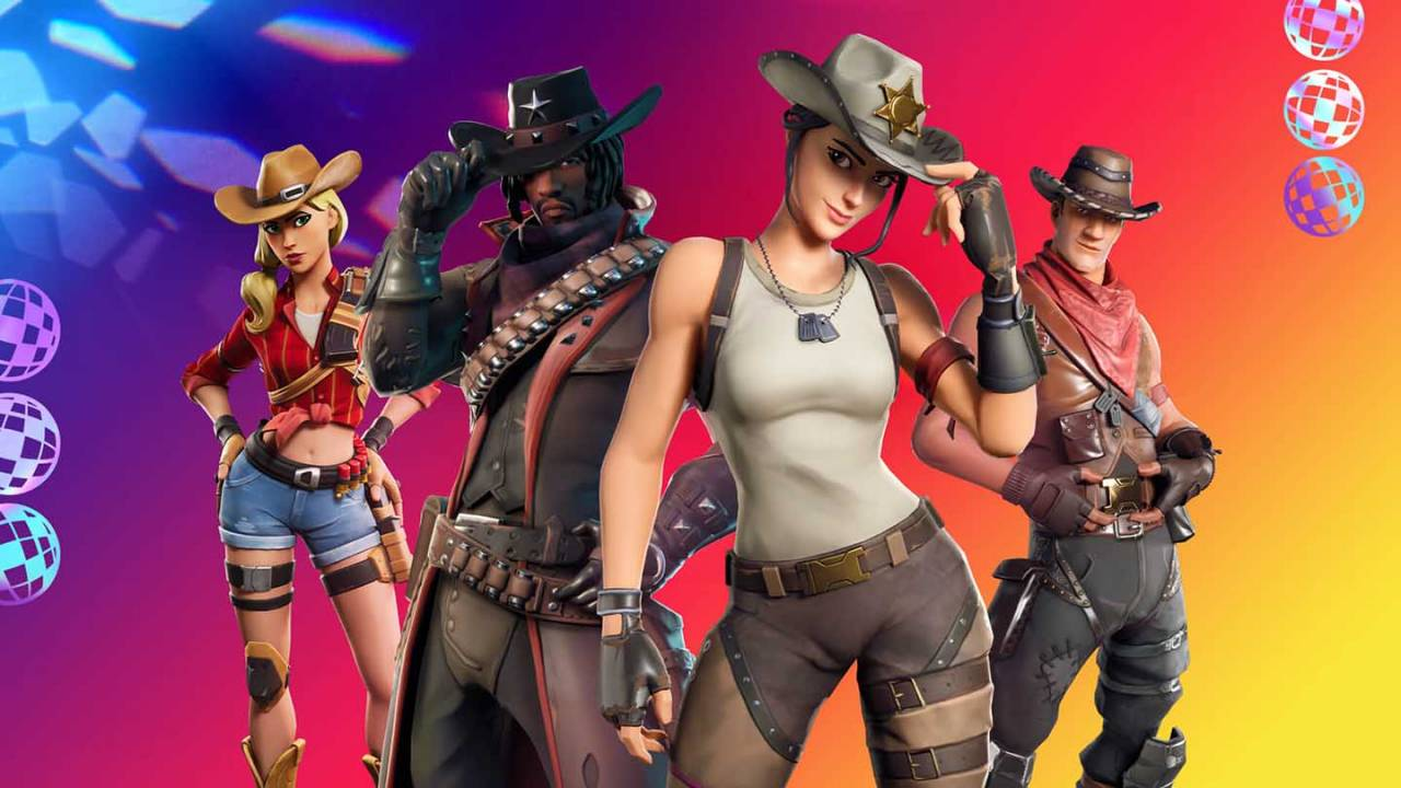 Here S How Fortnite Is Changing On Xbox Series X And Playstation 5 Slashgear