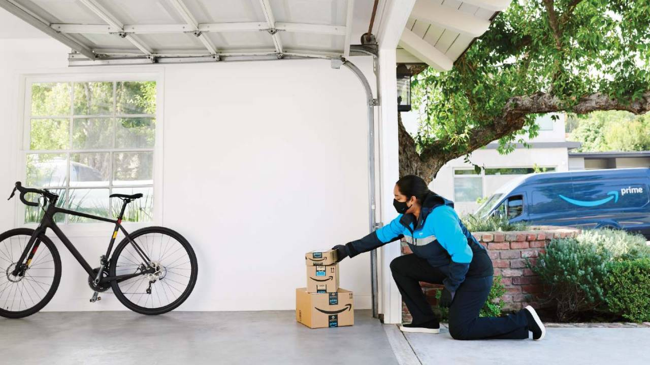 Amazon in-garage delivery expands to 4,000 US cities, adds groceries