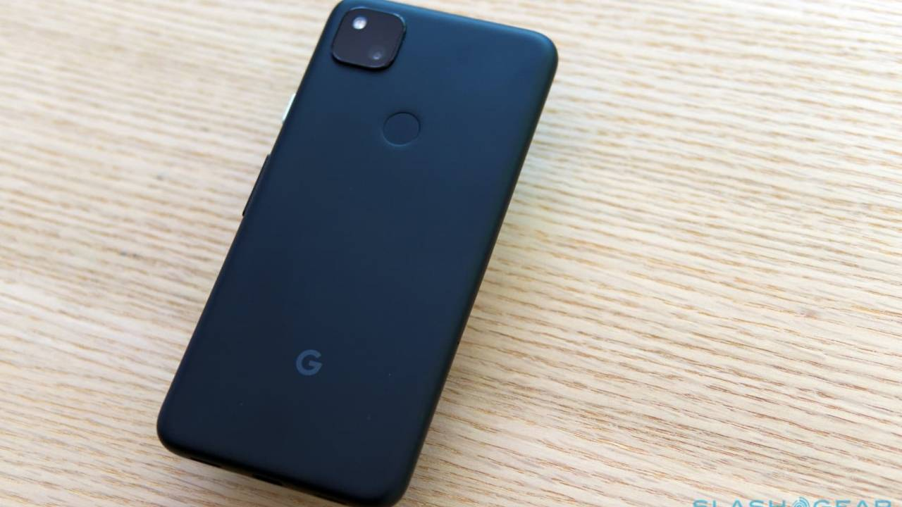 Pixel 4a durability test brings back the good old days