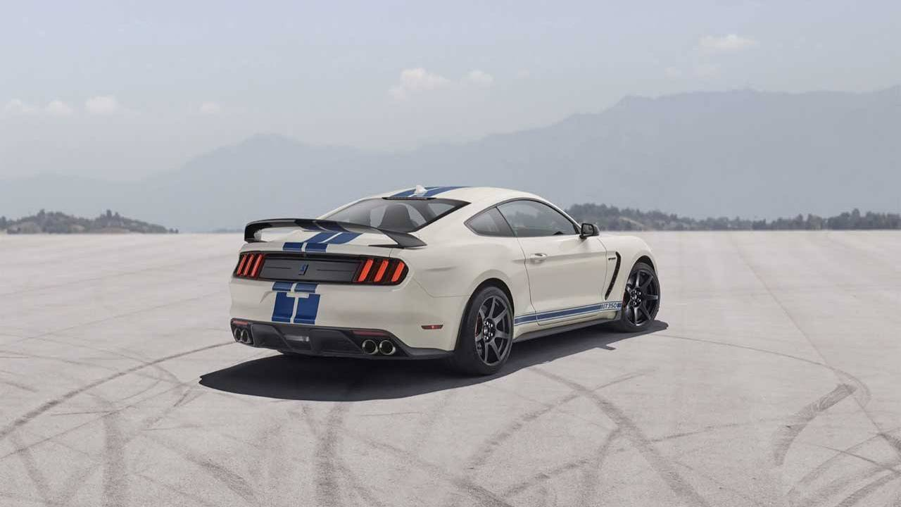 Ford Performance launches 2015-2019 Shelby GT350 Certificate of Authenticity package