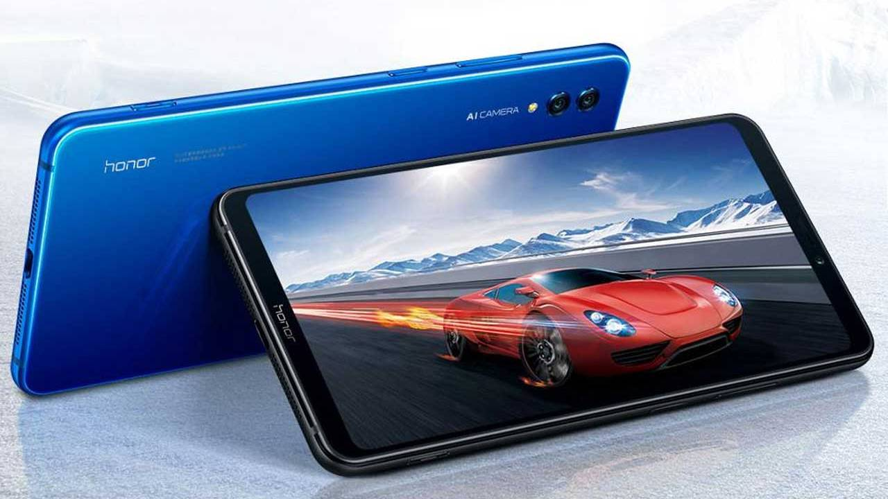 Huawei to sell Honor division to Shenzhen government and Digital China says report