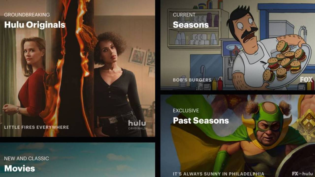 Hulu has a crazy Black Friday 2020 deal for new subscribers