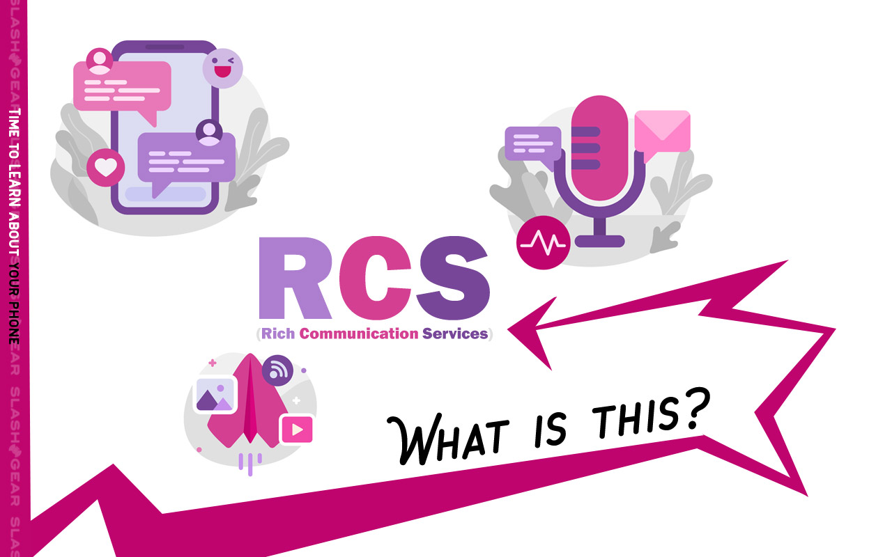 RCS standard now global – here's what that means for you - SlashGear