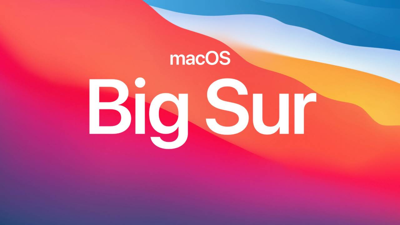 It's wise to wait on upgrading to macOS Big Sur