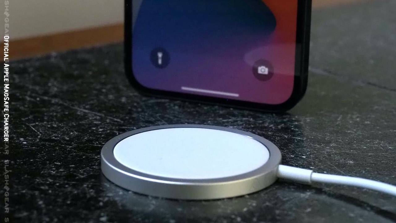 iPhone 12 mini shows not all new MagSafe is equal