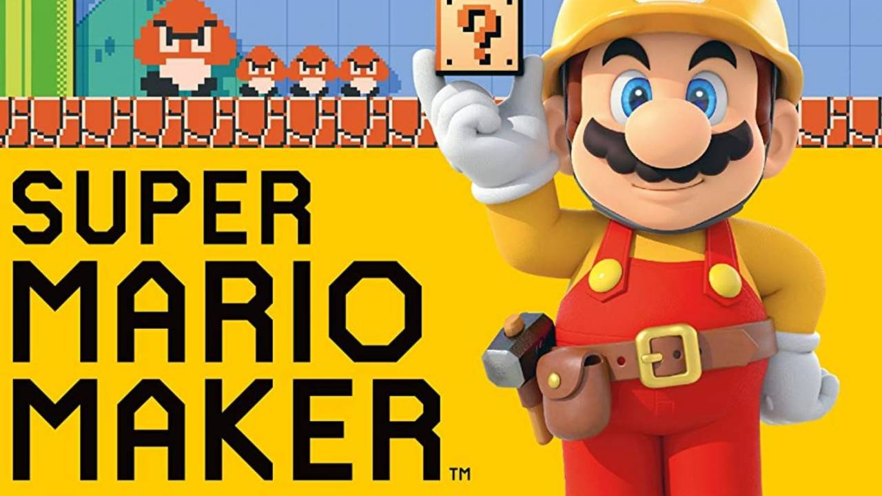Super Mario Maker will lose support for course uploads next year