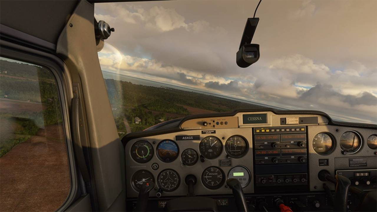 Microsoft and EAA partner to launch Flight Simulator scholarships