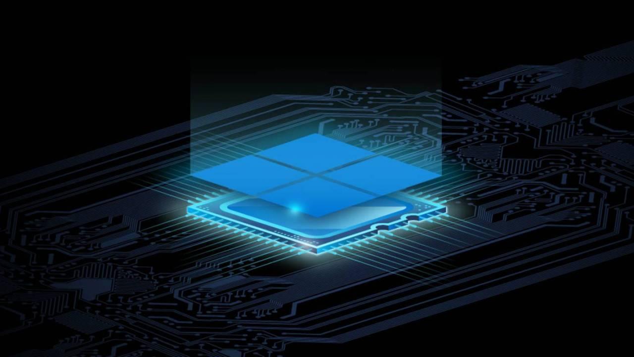 Microsoft Pluton processor will bring extra security to Windows PCs