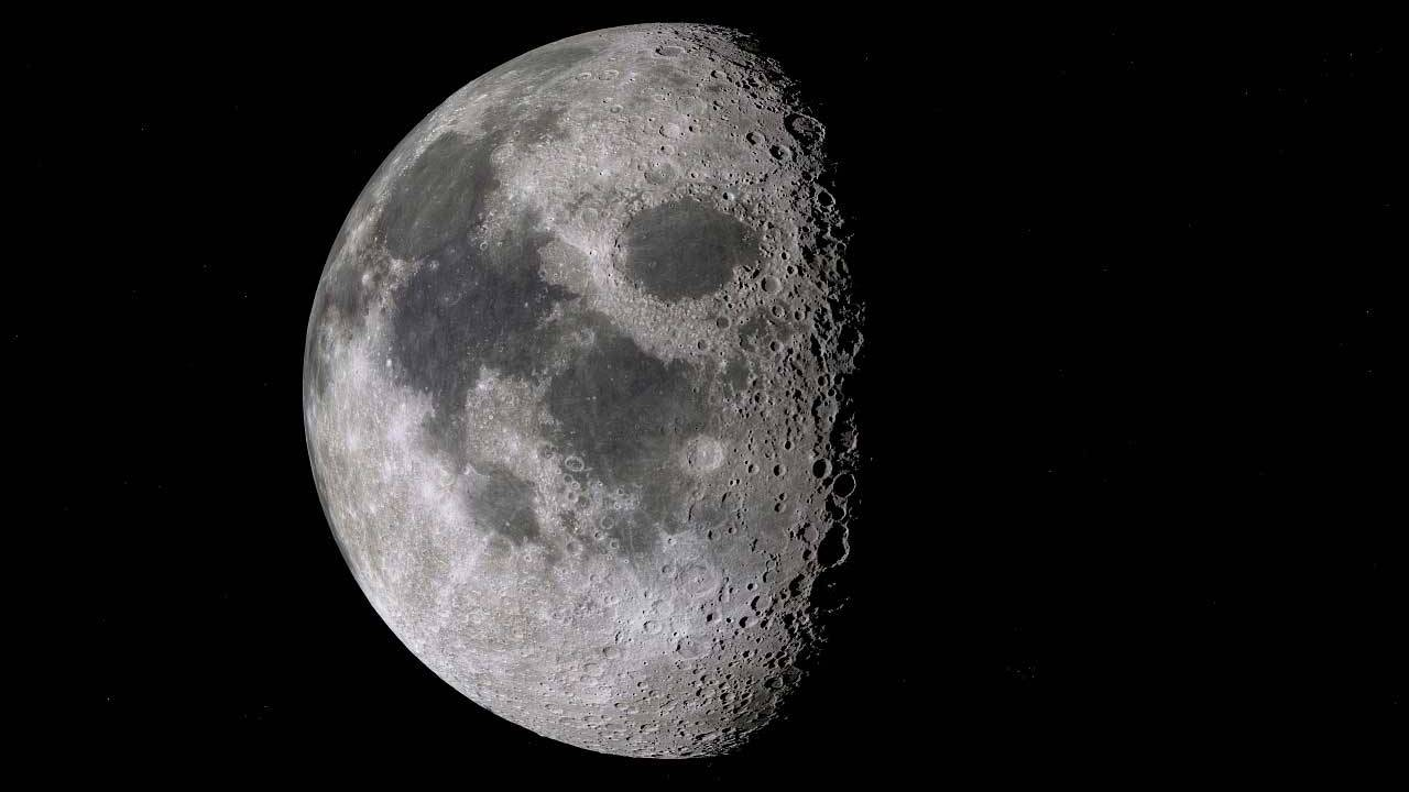 Astronomers outline revival plan for a massive telescope on the moon