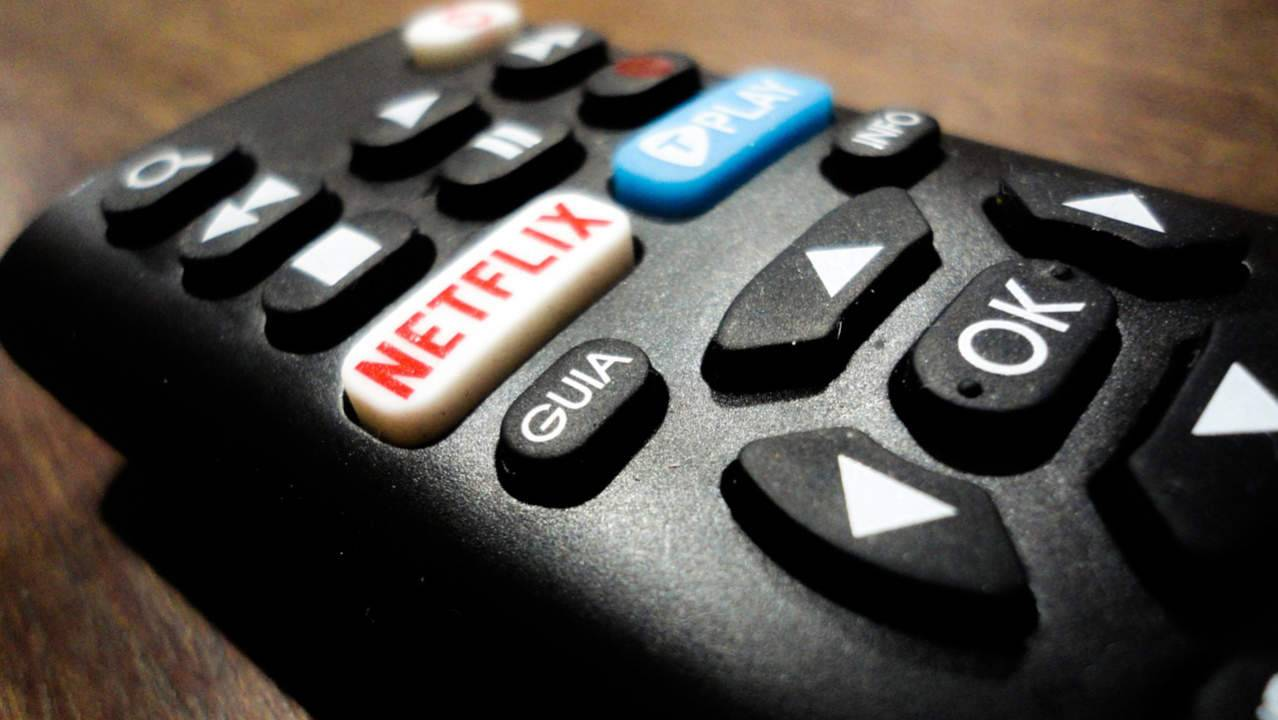 Netflix Linear Direct apes old-school cable to save you from decisions