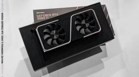 NVIDIA GeForce 3060 Ti Review – Price pinch