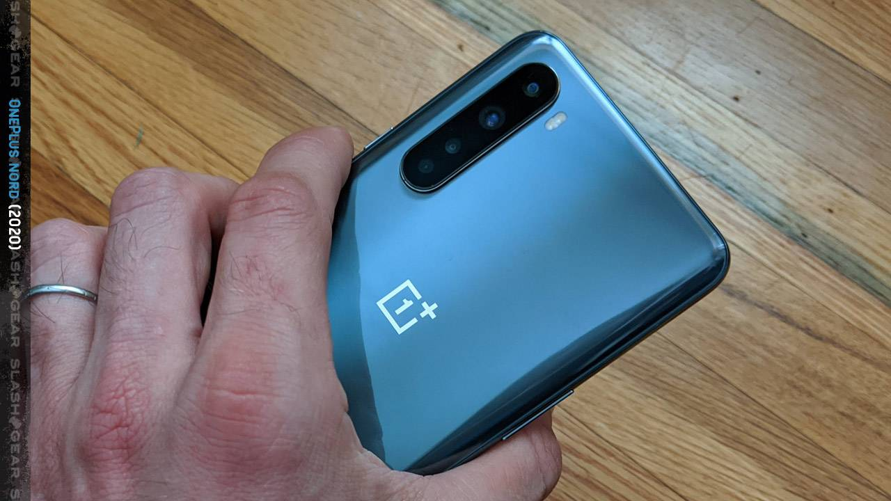OnePlus Nord DxOMark performance is what you'd expect