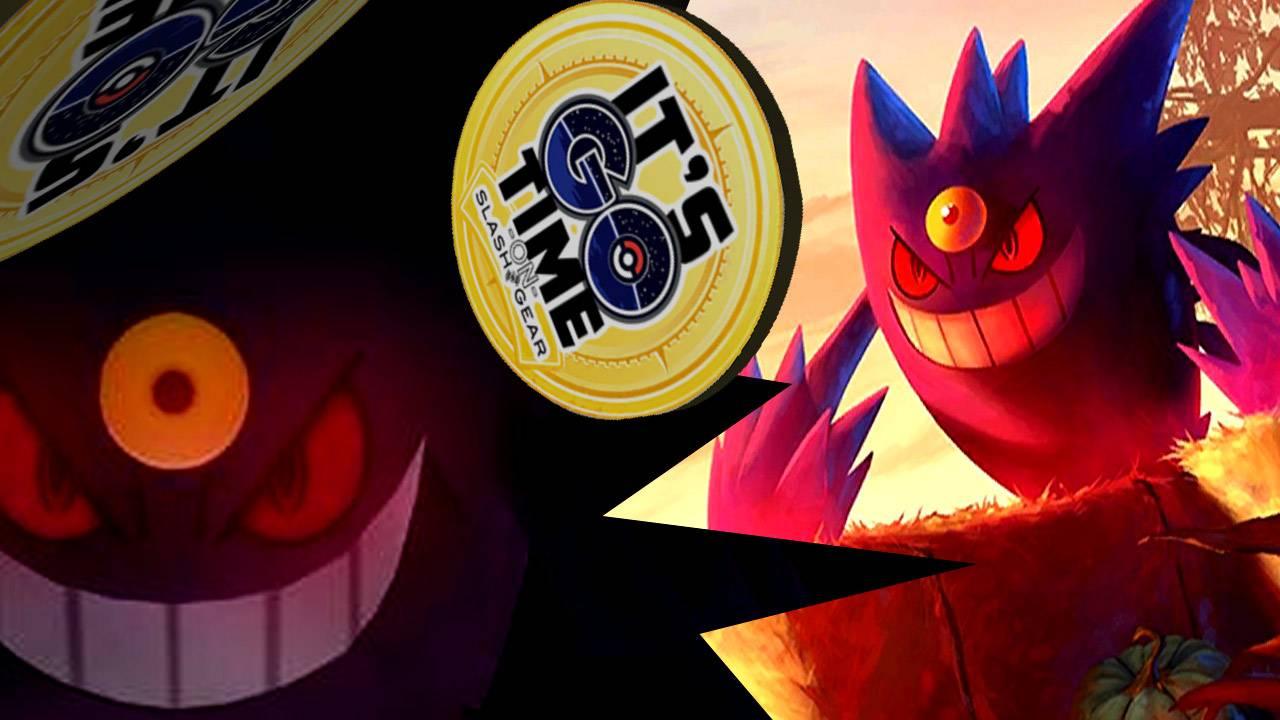 Pokemon GO login logout error – It's not just you