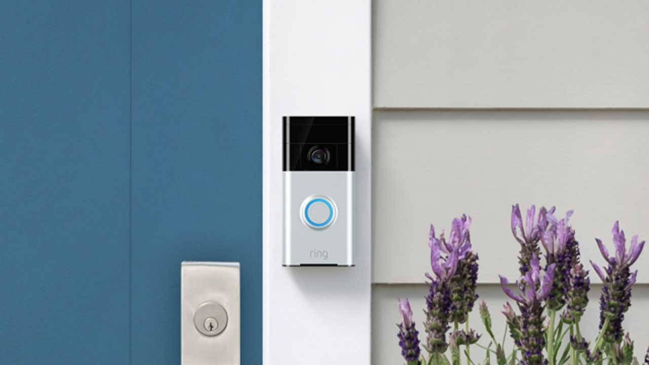 Ring recalls some second-generation Video Doorbells due to fire risk