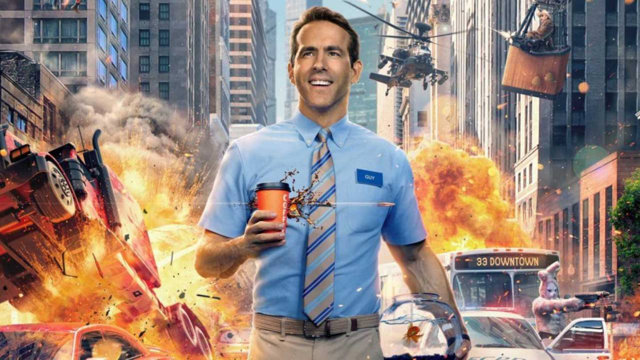 Free Guy movie starring Ryan Reynolds won't hit theaters as planned